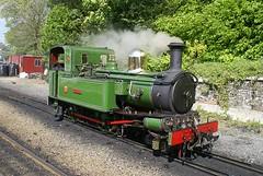 Steam Railways