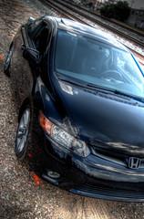 automobile(1.0), automotive exterior(1.0), wheel(1.0), vehicle(1.0), automotive design(1.0), rim(1.0), honda(1.0), bumper(1.0), sedan(1.0), land vehicle(1.0), honda accord(1.0), sports car(1.0),