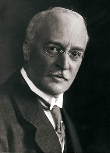 Rudolf Diesel photo