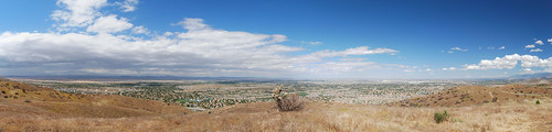california panorama usa outdoors spring view unitedstates desert hiking may 360 hills lancaster antelopevalley palmdale 2011