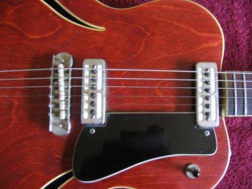 Guitar Pickups Microphonic : post your favorite less than traditional pickups ~ Hamham.info Haus und Dekorationen