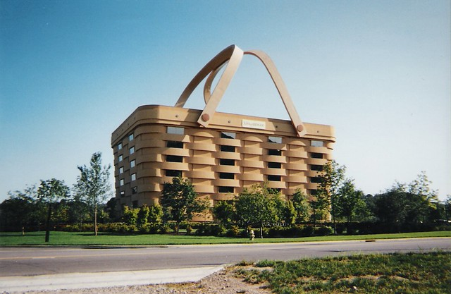 Longaberger Basket Building Flickr Photo Sharing