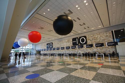 Google I/O Day 1 #005