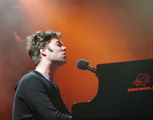 Rufus Wainwright en el Primavera Sound 2008 | by alterna2
