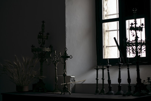 Iglesia de Santa Catalina (Sisante)