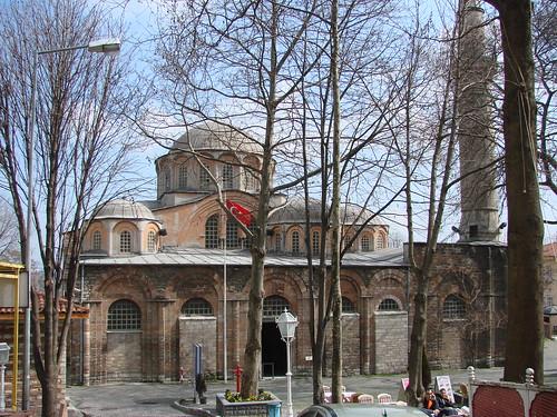 2007-03-11 03-17 Istanbul 353 Chora-Klosterkirche