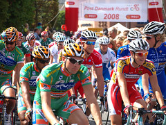 Post Danmark Rundt 2008
