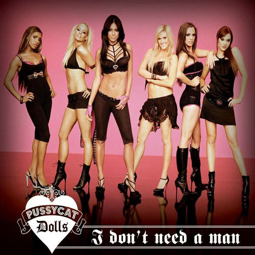 I Dont Need A Man Pussy Cat Dolls 67