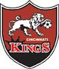 CINCINNATI KINGS (USL) soccer