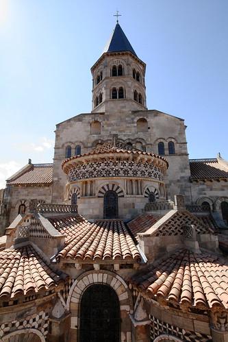 La gloire de rama mexafrica 3e partie le chevalier au blanc harnois chapitre 17 - Basilique notre dame du port ...