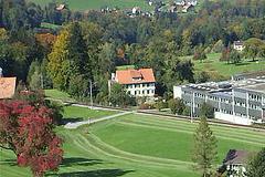 Appenzell Steam Train
