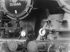 Berliner Eisenbahnfest sw 91