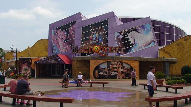 Myrtle Beach Mall Movies