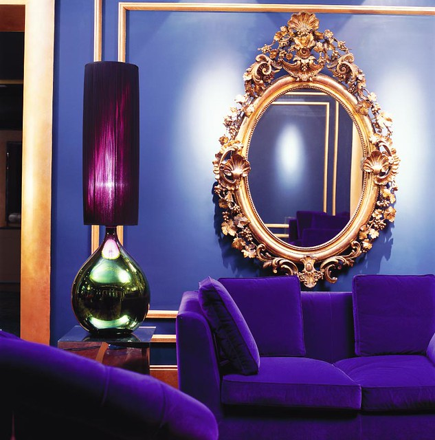 Rooms: Blue Loung At The G Hotel Galway