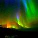 The last Auroras ... by B. Wilson aka Timo Poppius