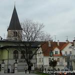 Tartu's Old Town and University - Tartu, Estonia