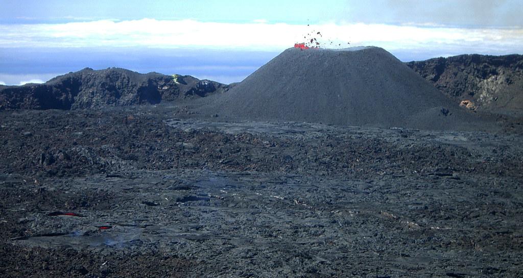 rutas volcán