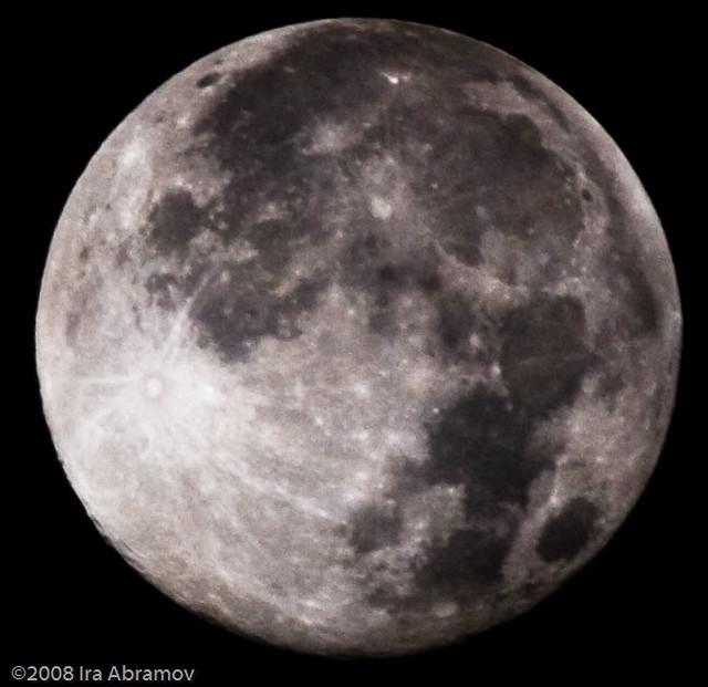 The moon up close 5276 flickr photo sharing - Moon close up ...