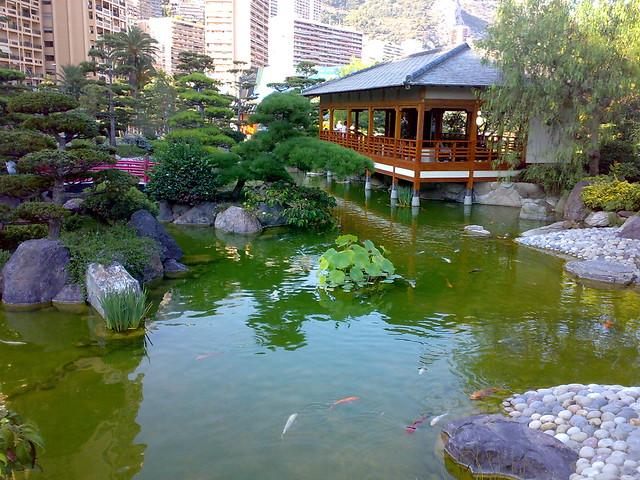 montecarlo giardino giapponese flickr photo sharing