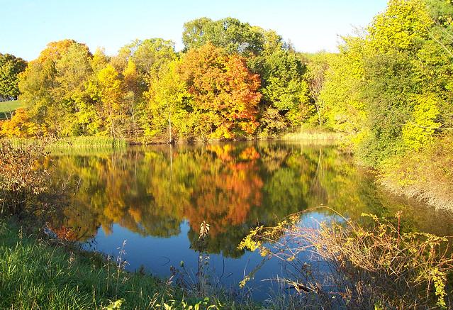 Atwood Lake