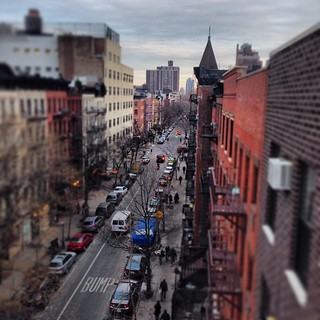 East 10th street. #eastvillage #nyc #newyorkcity #iheartny #imagesforyoursenses