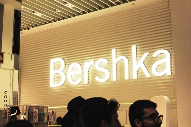 bershka openning coohuco 18