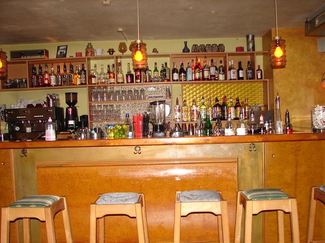 Bar Die Bar im