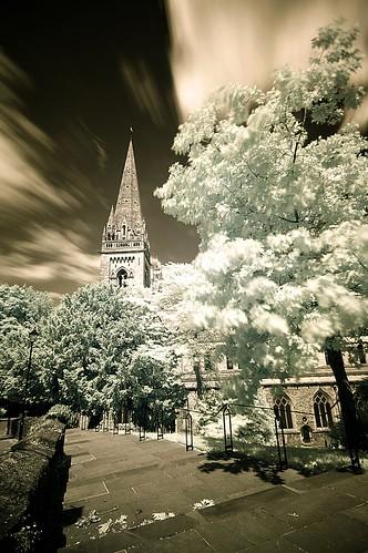 church wales geotagged ir interestingness cathedral cardiff explore infrared llandaff falsecolour r72 kood stevecastle sigma1020 geo:lat=51495342 geo:lon=3218299 no6on1106 no5on2406