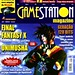 Capa revista Game Station