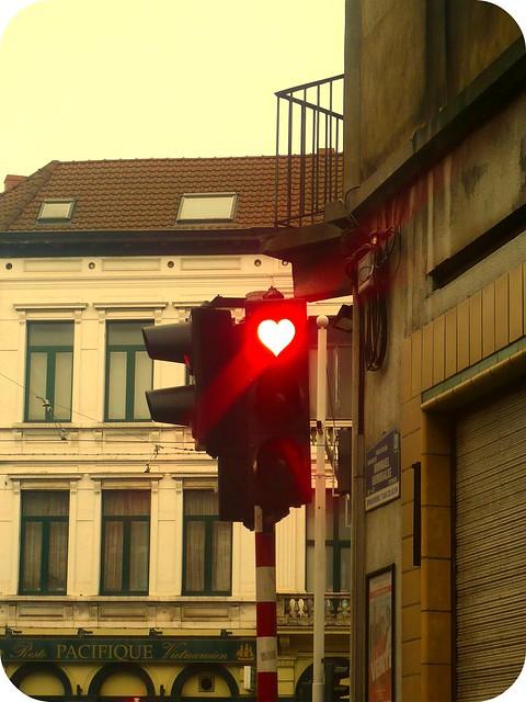 Bruxelles mon amour
