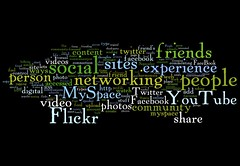 chapter 8 - community building through social networking