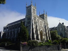 Sacred Heart Cathedral, Wellington