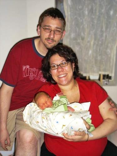 Dennis Family 2008