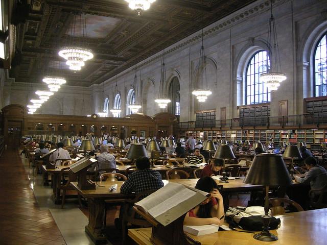 salle de lecture flickr photo