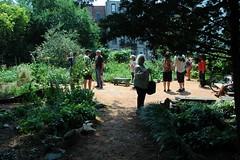 Garden of Union