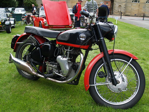 Velocette Classic  Motorcycle