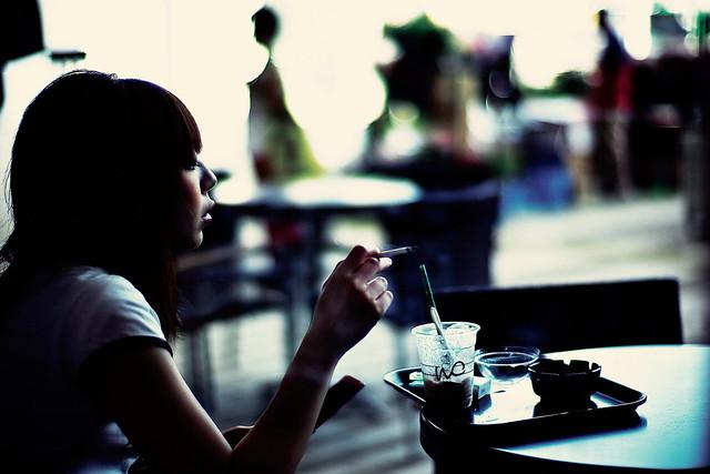 Coffee and Cigarettes #2