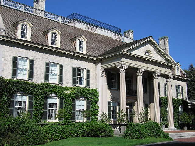 George Eastman House Rochester Ny Flickr Photo Sharing