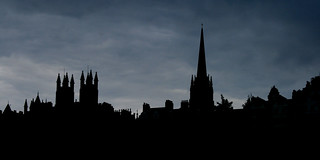 Edinburgh '08