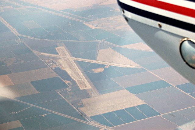 NASA Crows Landing | Flickr - Photo Sharing!