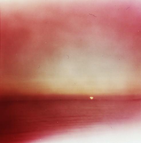 sunset mediumformat holga tramonto fuji albania 120mm durres holgagfn formatomedio perendim fshfineart