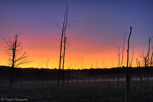 morning light sunrise dawn massachusetts hdr sanctuary wachusett