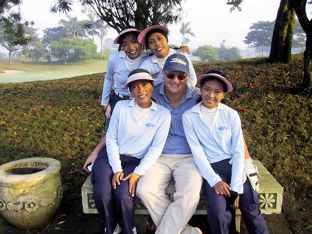 Cengkareng golf