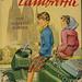 German Lambretta Girl Book by eggchairsteve