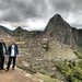 Inside Machu Picchu by spinfly