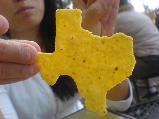 texas chip