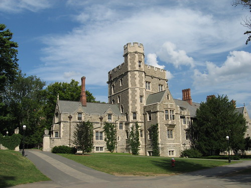 2008_New_Jersey_Princeton_University by gezgin_istanbul
