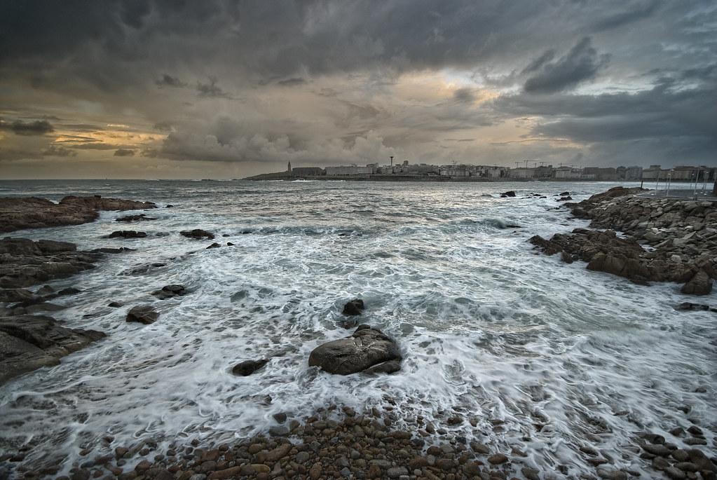 CLVIII - storm I / III