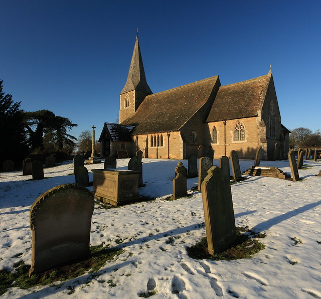 sessay church