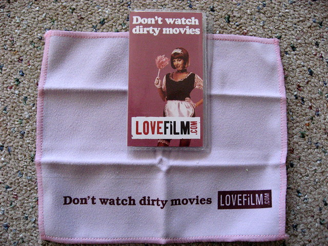Don't watch dirty movies